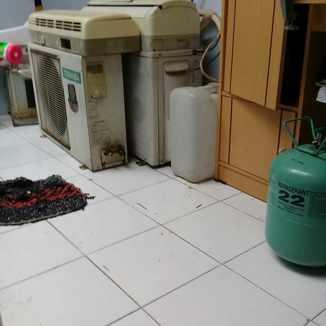 Harga Pemasangan AC Sragen